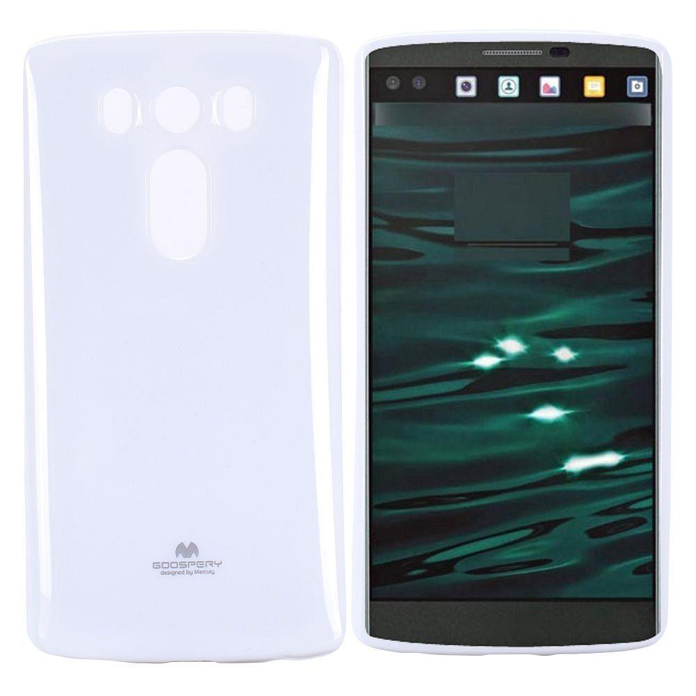 LG V10 Goospery (white) tok