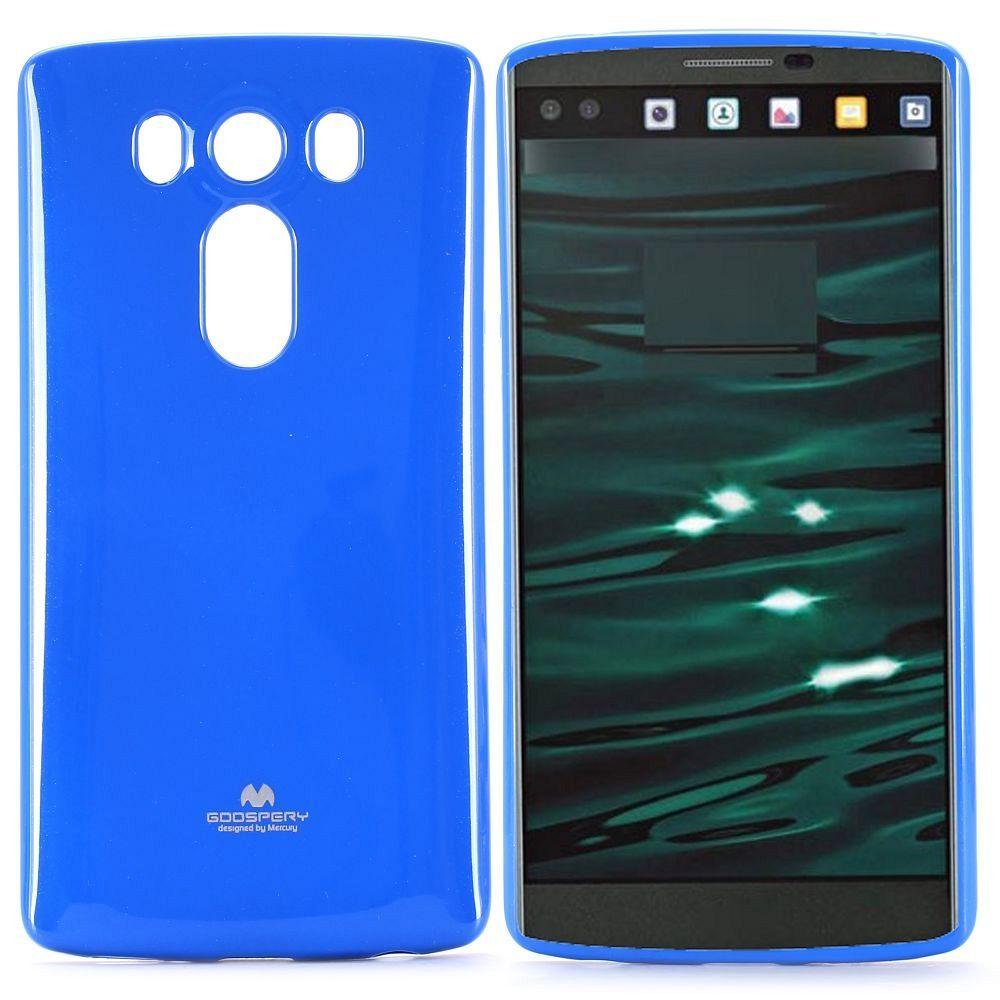 LG V10 Goospery (blue) tok