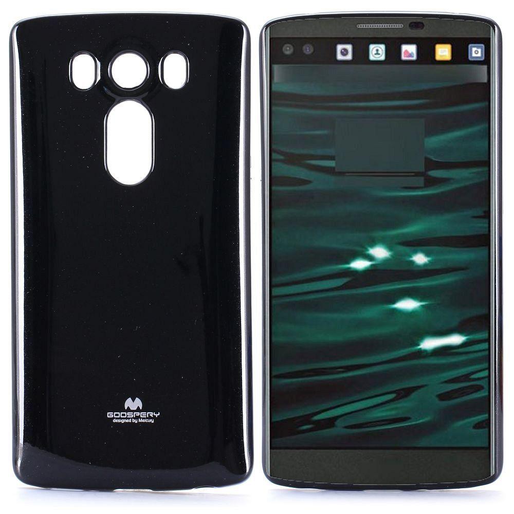 LG V10 Goospery (black) tok