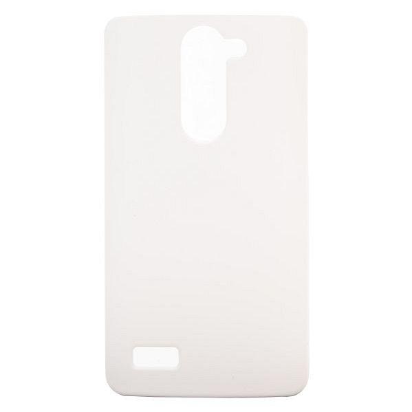Maska PC (bijela) za LG L Bello