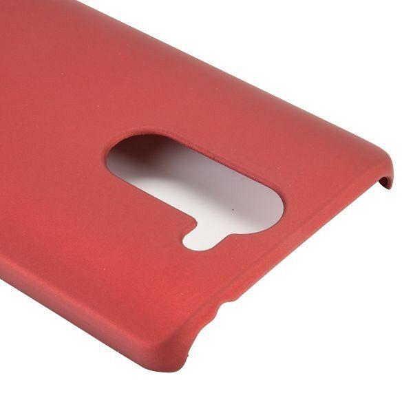 Ovitek PC (rdeč) za LG L Bello