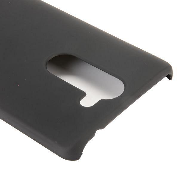 Ovitek PC (črn) za LG L Bello