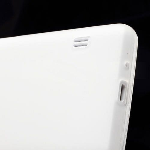 Maska TPU (bijela) za LG Optimus L5 II
