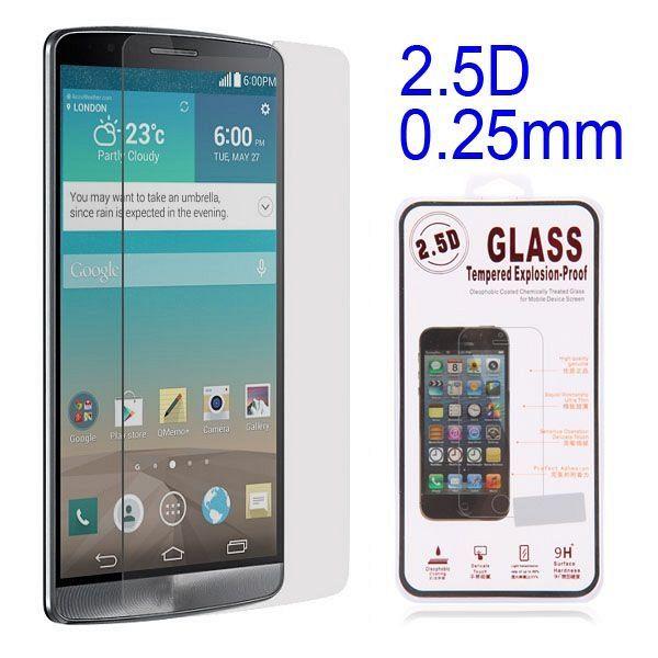 Temperirano zaštitno staklo za LG G3