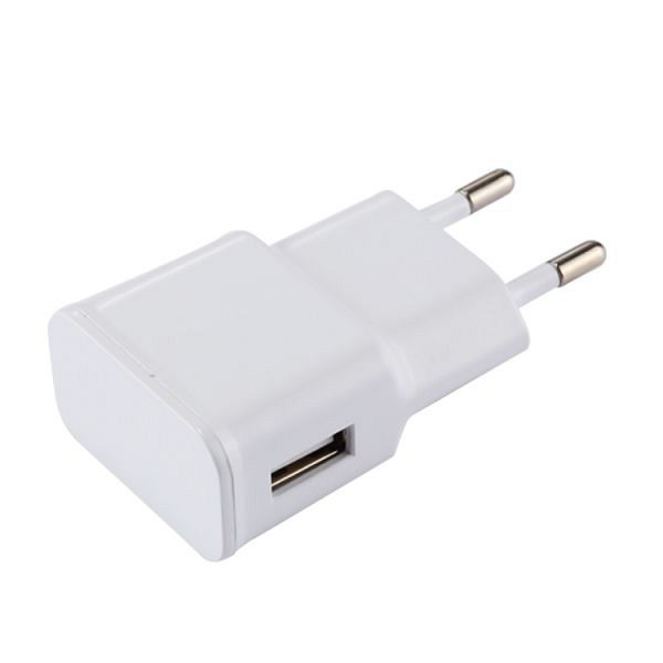 Adapter+kabel za iPhone (bijela)
