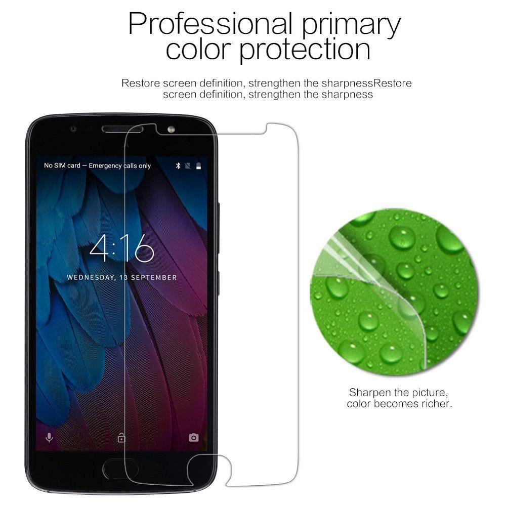 Zaštitna folija za Motorola Moto G5S