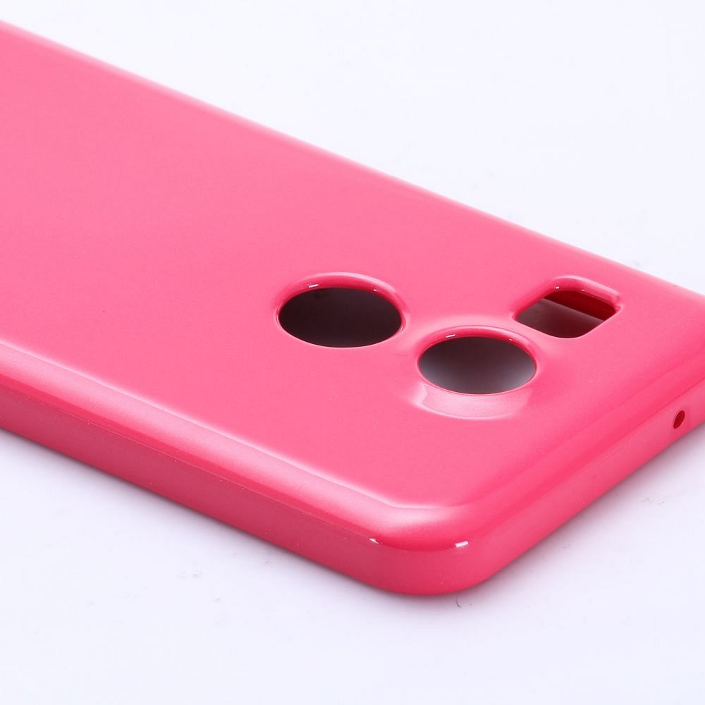 Maska Goospery (red) za LG Nexus 5X