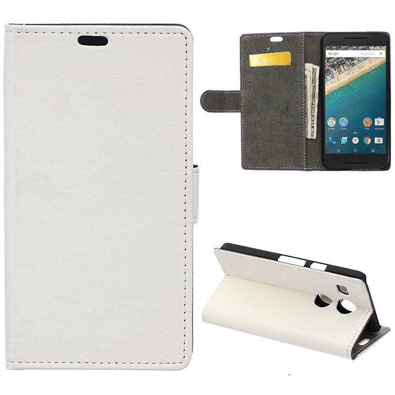 LG Nexus 5X (white) flip tok
