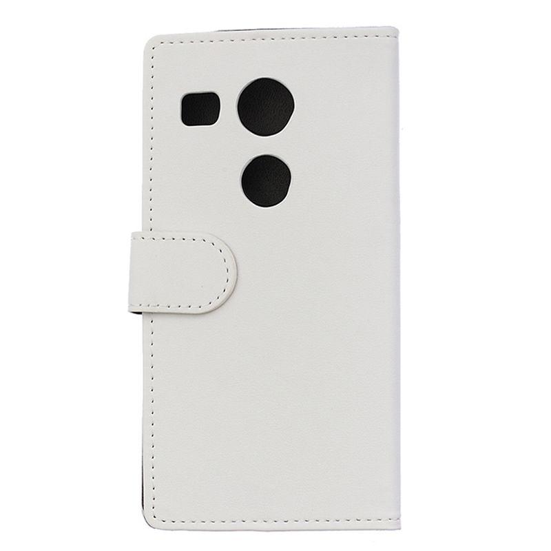 Preklopni ovitek (bel) za LG Nexus 5X