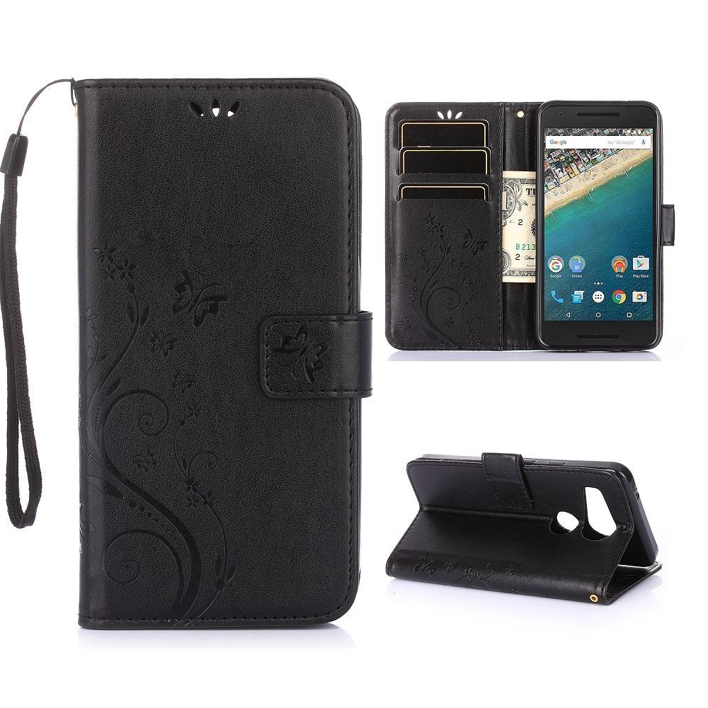 Preklopna maska (black) za LG Nexus 5X