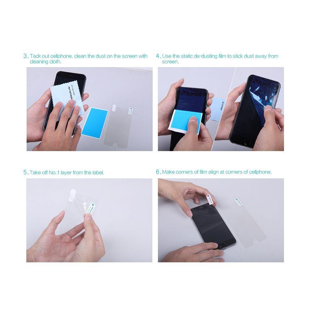 Kaljeno zaščitno steklo za Huawei P8 Lite (2017) / Honor 8 Lite