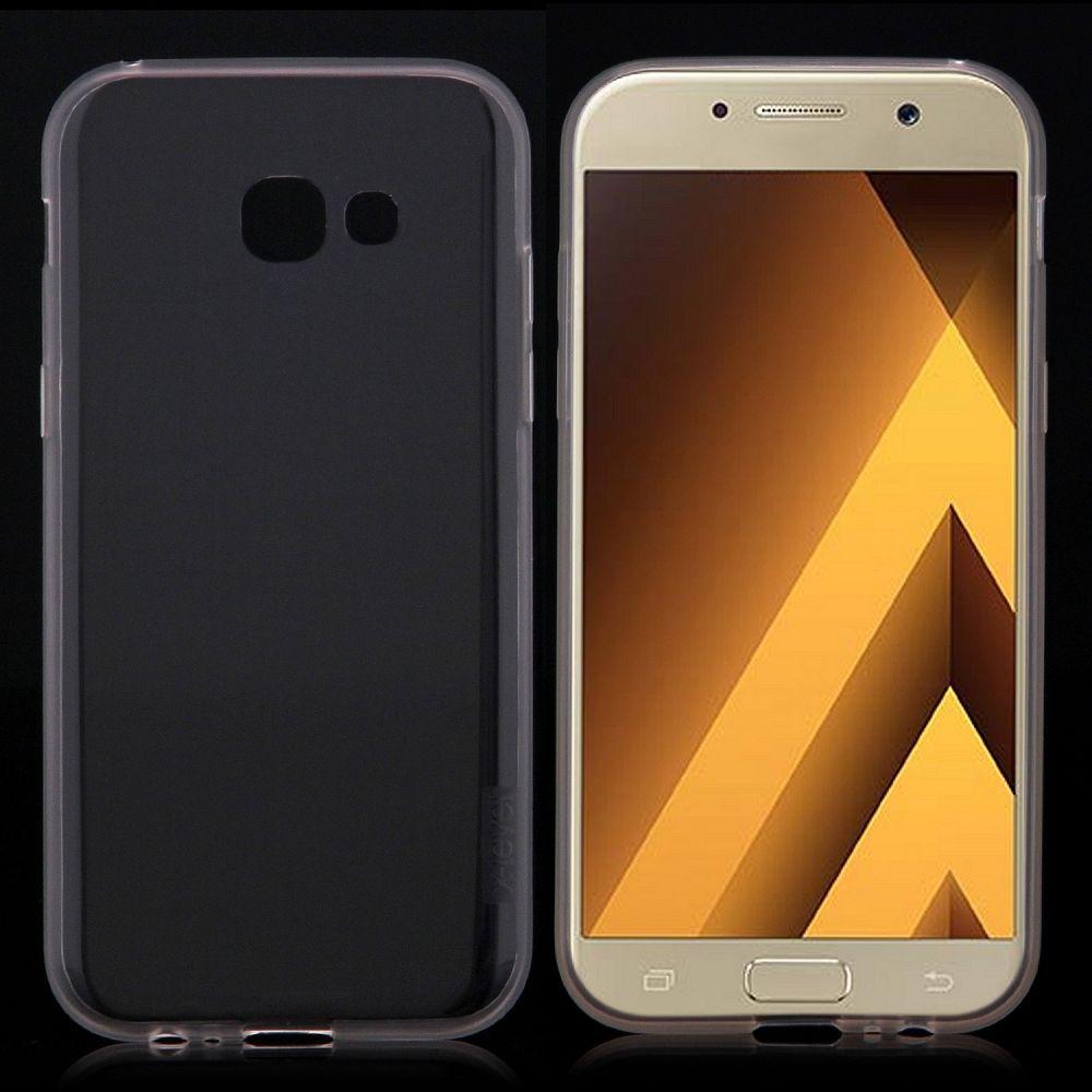 Ovitek TPU (prozoren) za Samsung Galaxy A5 2017