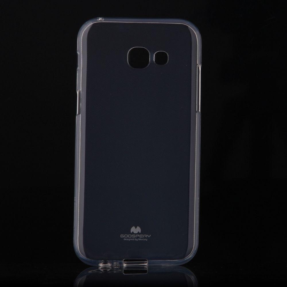 Ovitek TPU Goospery (ekstremno tanek) za Samsung Galaxy A7 2017