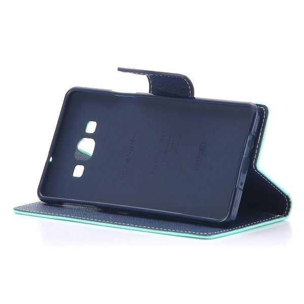 Preklopni ovitek (turkizen) za Samsung Galaxy A7