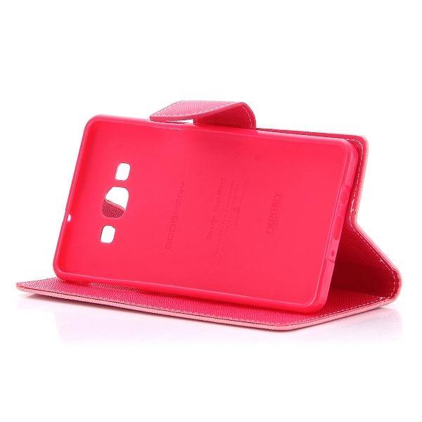 Preklopni ovitek (roza) za Samsung Galaxy A7