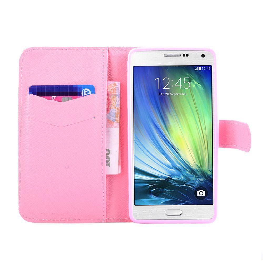 Preklopni ovitek (Krona) za Samsung Galaxy A7