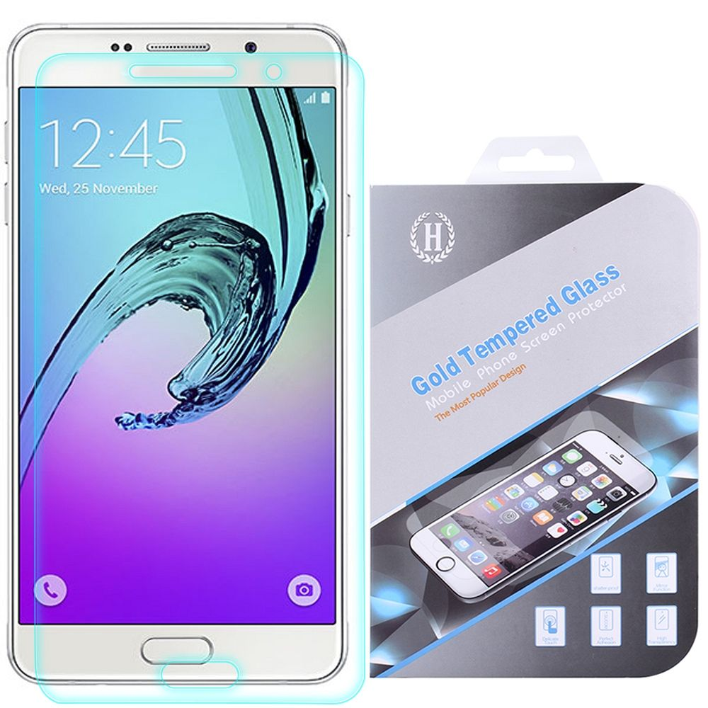 Kaljeno zaščitno steklo za Samsung Galaxy A7 2016