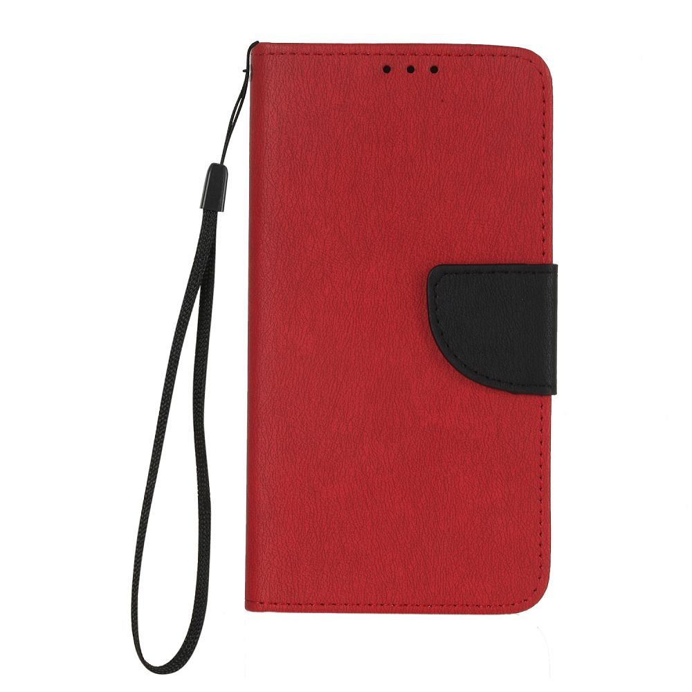 Preklopni ovitek (rdeč) za Samsung Galaxy J5 2017