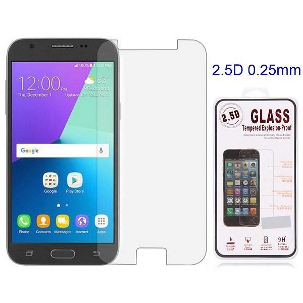 Kaljeno zaščitno steklo za Samsung Galaxy Alpha