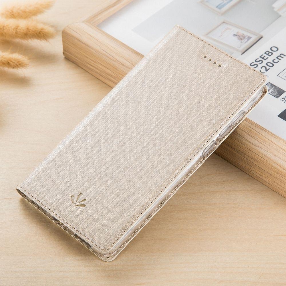 Sony Xperia L1 Vili (gold) flip tok