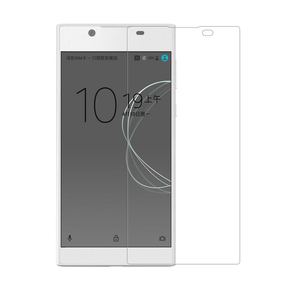kaljeno zaščitno steklo 0,2mm za Sony Xperia L1