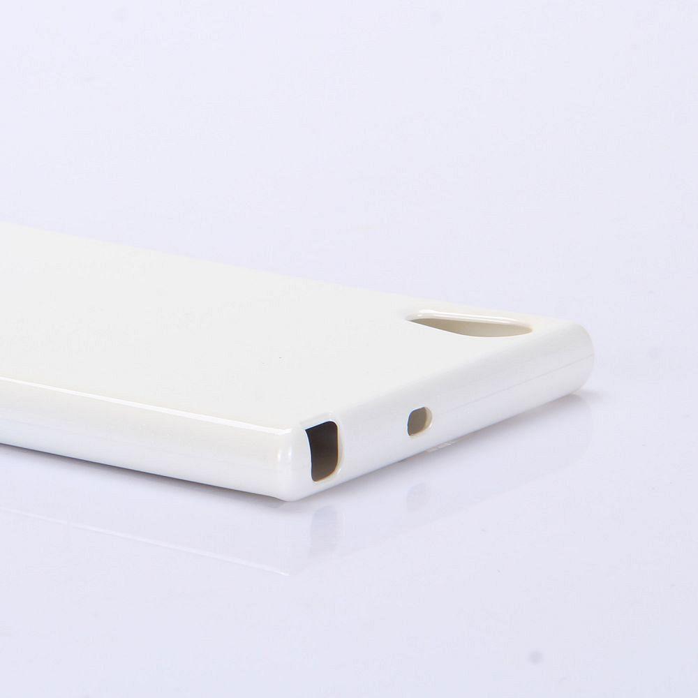 Ovitek TPU Goospery (bel) za Sony Xperia XA1 Ultra