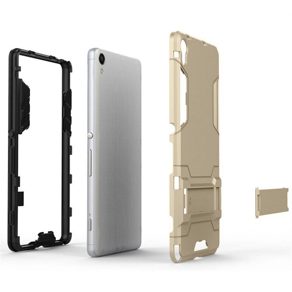Ovitek Impact X (rdeč) za Sony Xperia XA