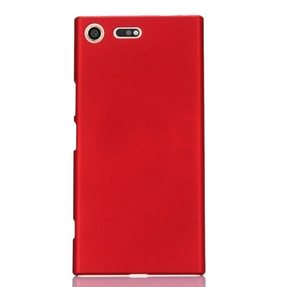 Maska PC (crvena) za Sony Xperia XZ Premium