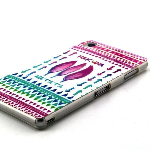 Ovitek TPU (Peresa) Sony Xperia Z3