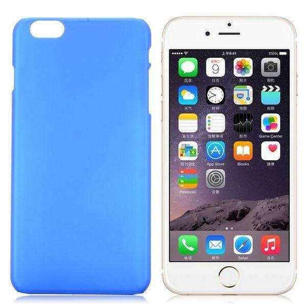 Ovitek PC (moder) za Apple iPhone 6 plus / 6s plus