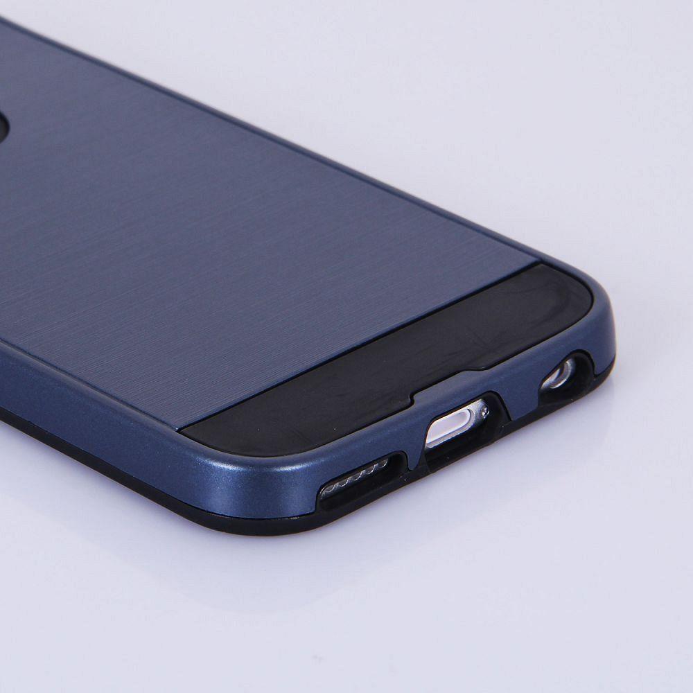 Ovitek hard cover (moder) za iPhone 6/6s