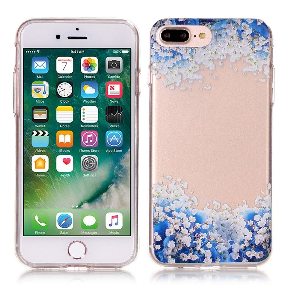 Apple iPhone 7 Plus/8 Plus TPU