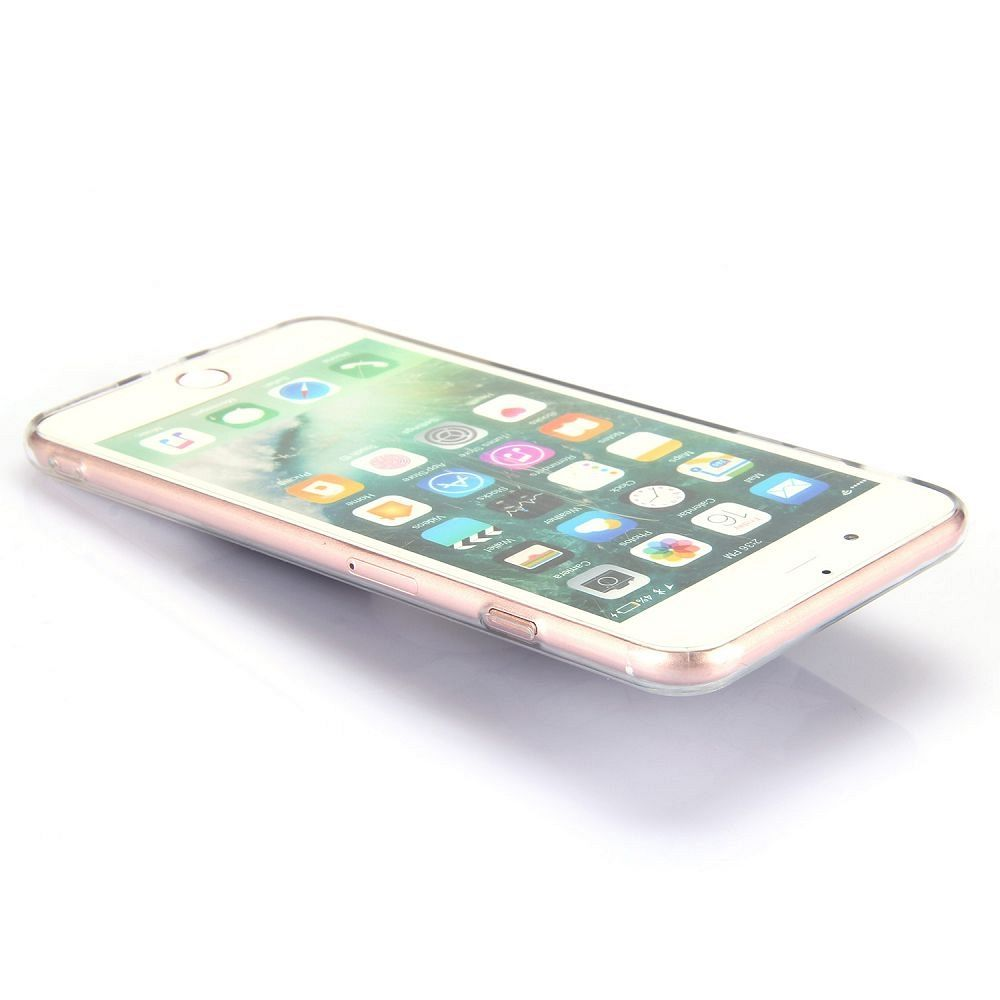 Apple iPhone 7 Plus / 8 Plus 3D figura