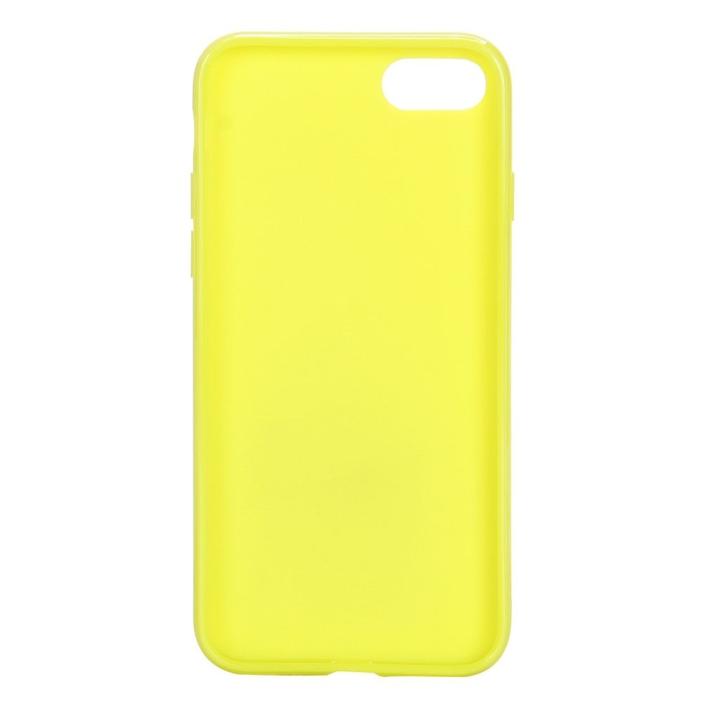 Maska TPU (žuta) za Apple iPhone 7 / 8