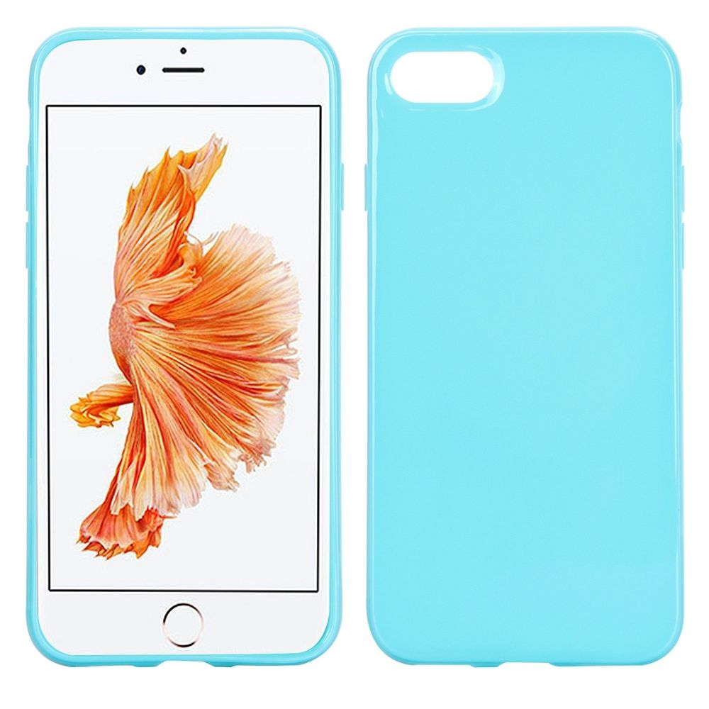 Apple iPhone 7 / 8 (Blue) tok
