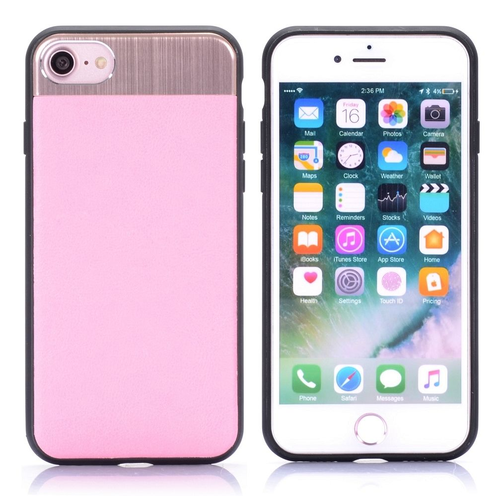 Ovitek Elegance (Pink) za Apple iPhone 7 / 8