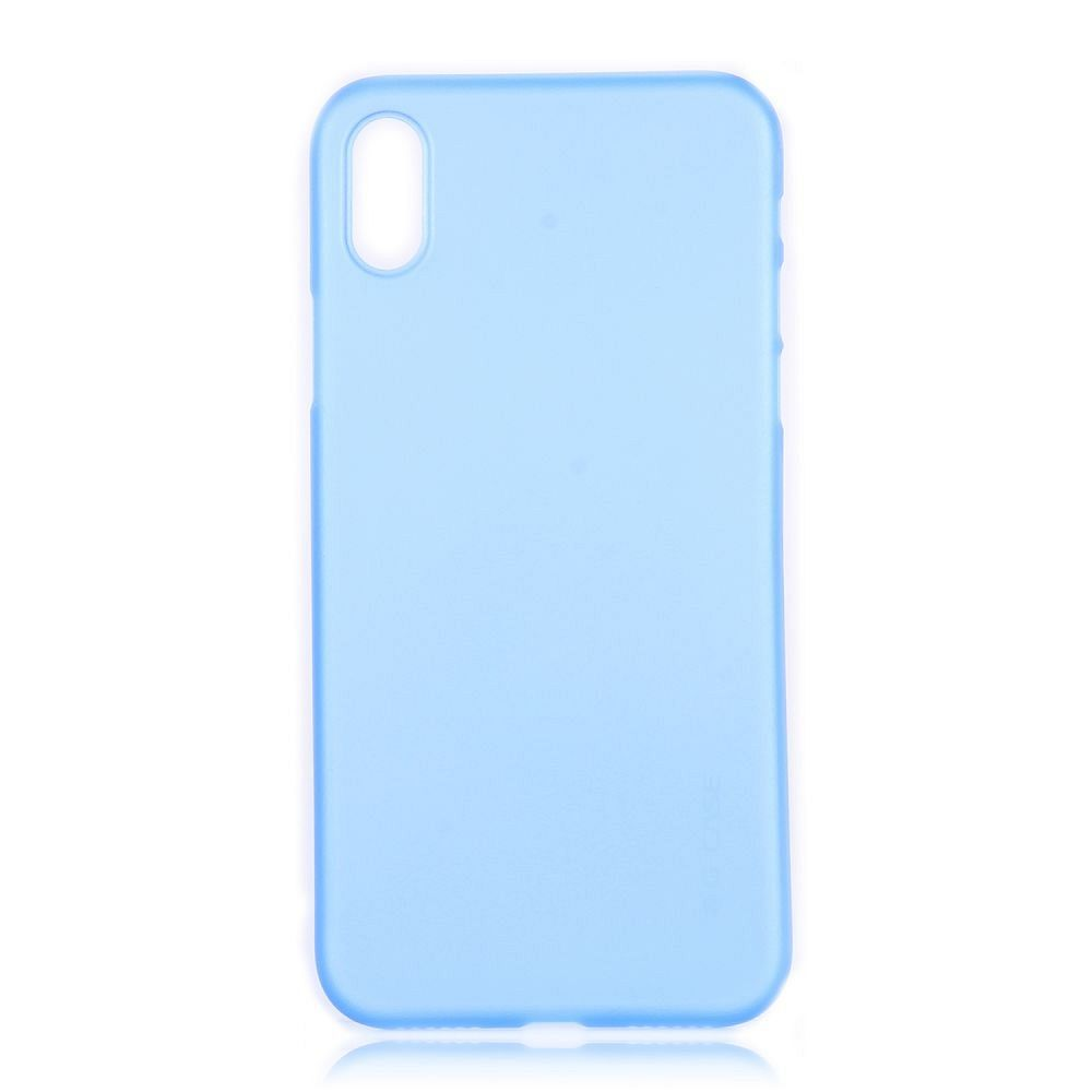 Ovitek TPU G-case (Moder) za iPhone X