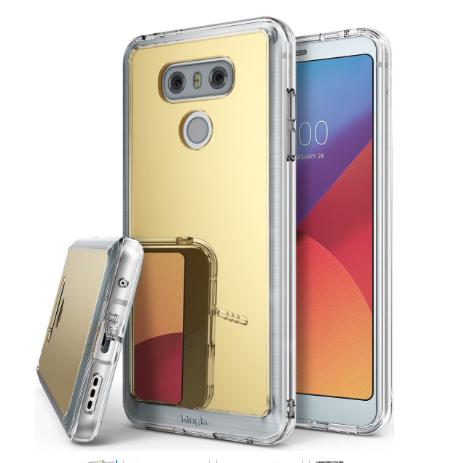 LG G6 Ringke