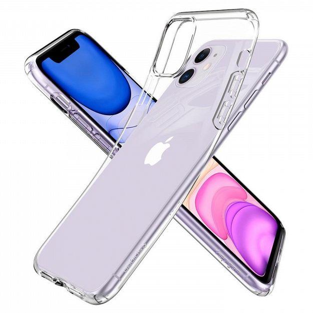 iPhone 11  TPU