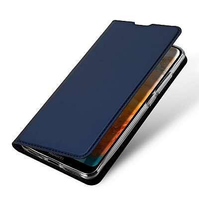 Samsung Galaxy A20e DUX DUCIS (blue) flip tok