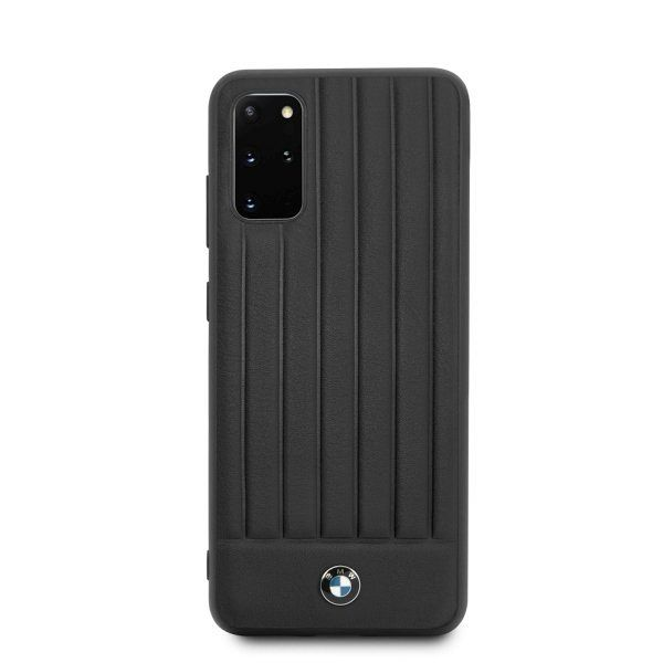 Samsung Galaxy S20 Plus BMW (black) silicone tok