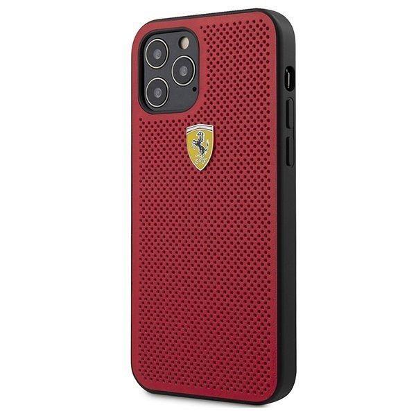 Originalena maska Ferrari