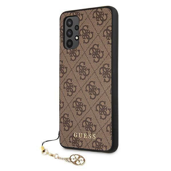 Samsung Galaxy A32 5G GUESS (brown) tok