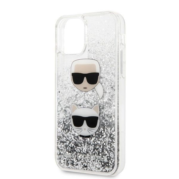 iPhone 11 Pro Karl Lagerfield (sparkle) tok