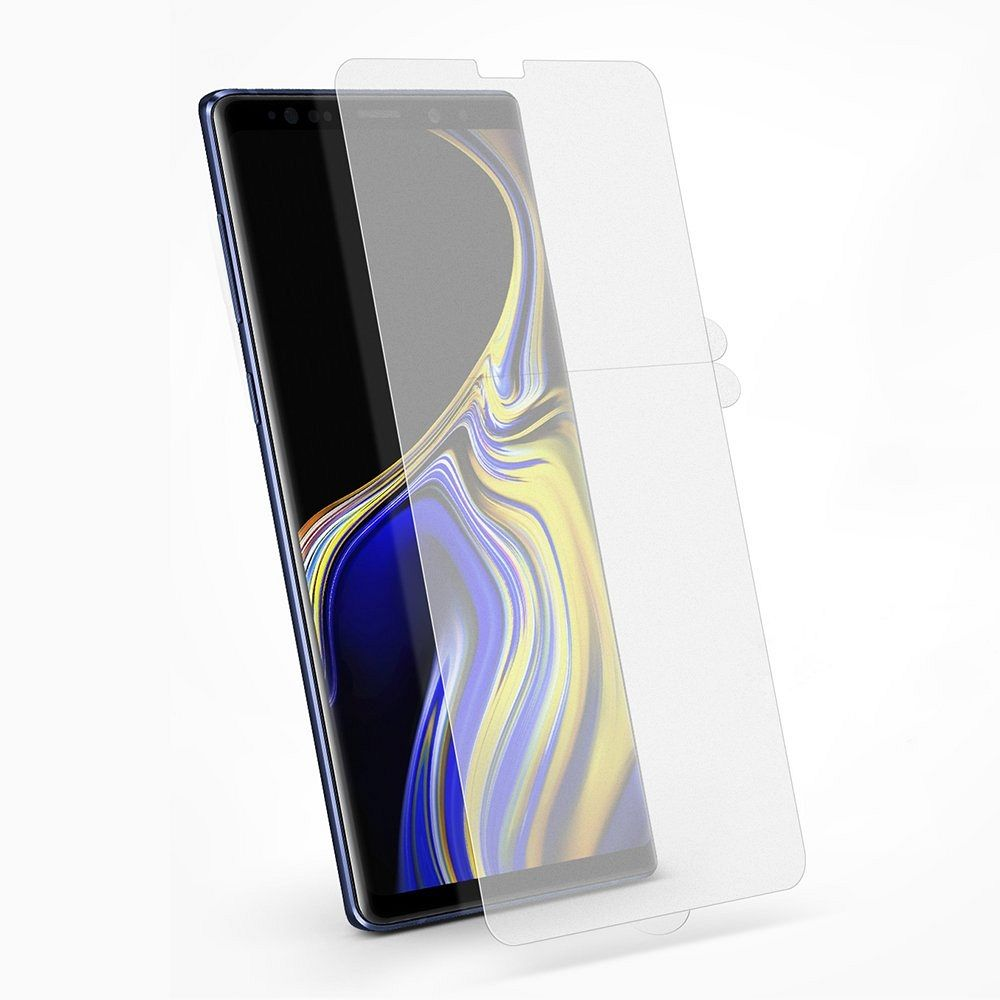 Samsung Galaxy Note 9 Ringke screen film