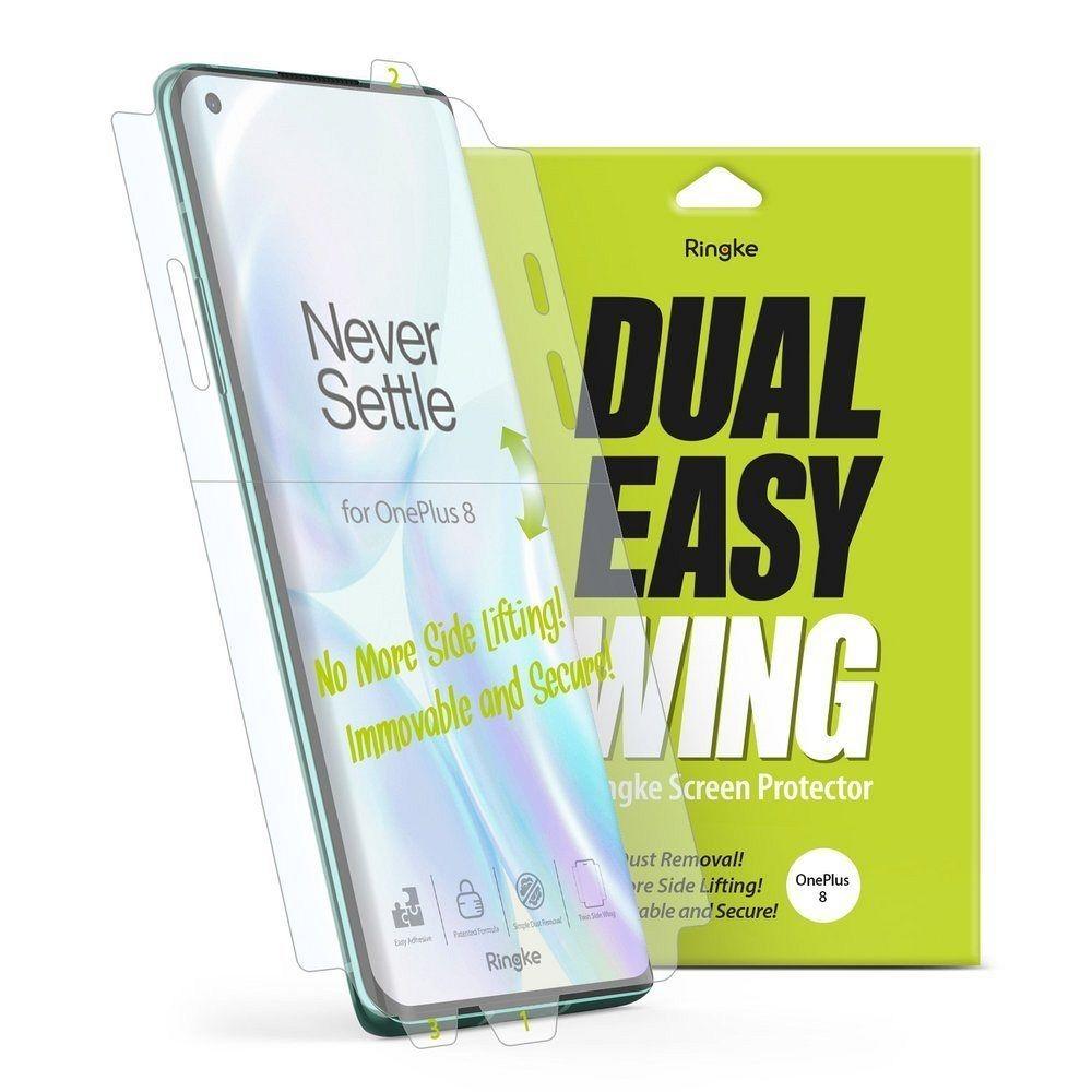 OnePlus 8 Ringke védőüveg