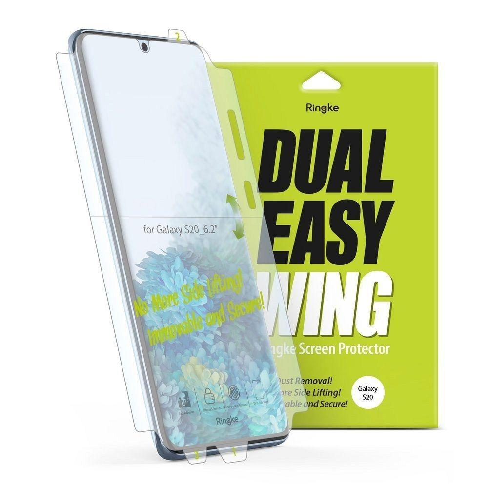 Samsung Galaxy S20 Ringke Screen film