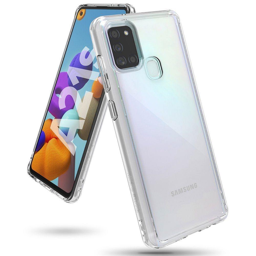 Samsung Galaxy A21S Ringke