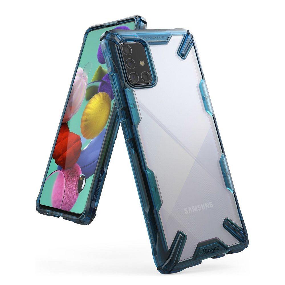 Samsung Galaxy A71 Ringke