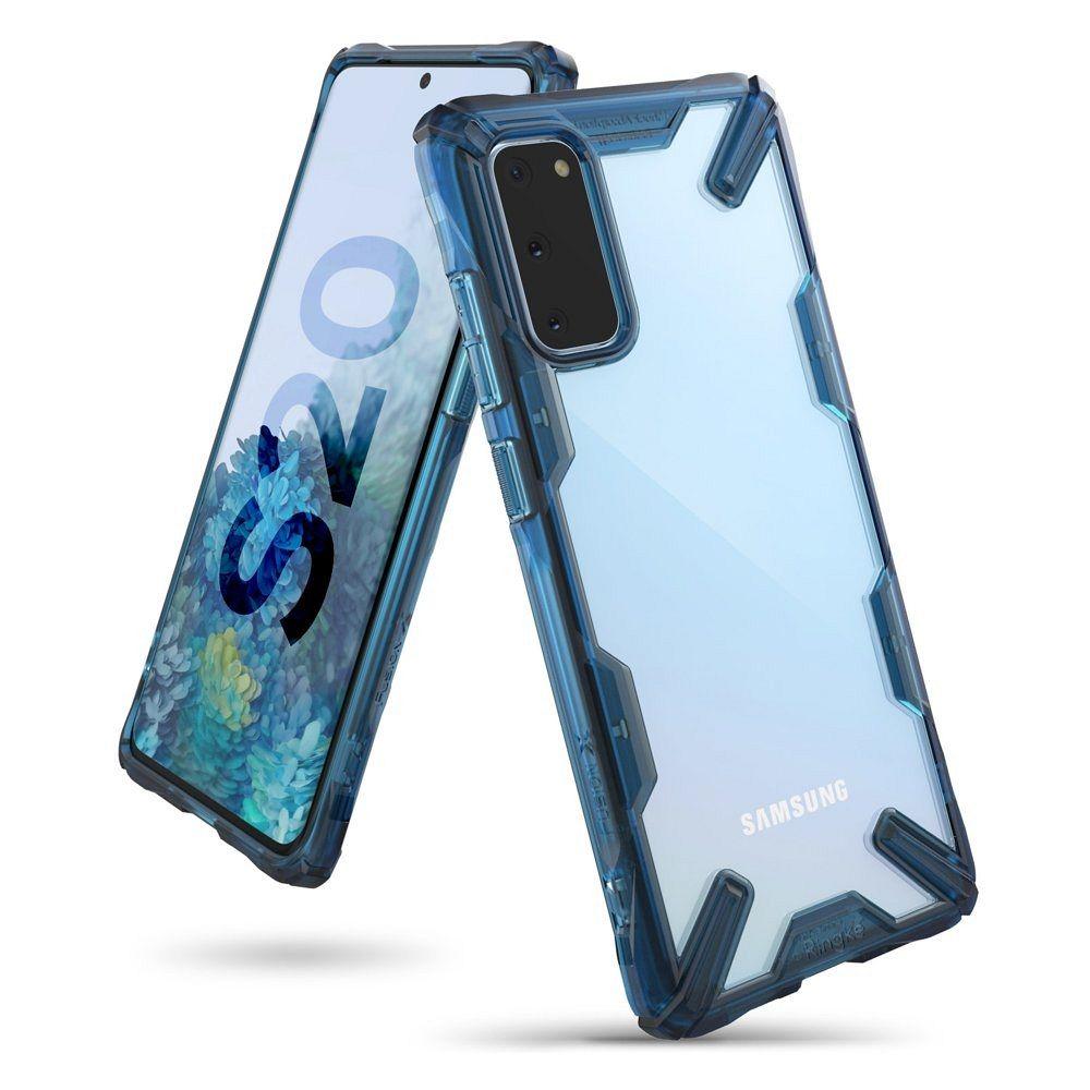 Samsung Galaxy S20 Ringke